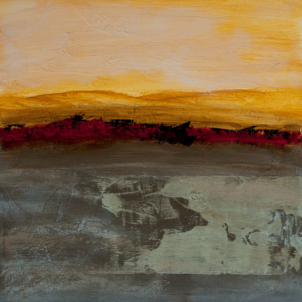Contemporary Abstract Painting Sun Salutation Contemporary Abstract Painting By Jana Kappeler Artist
