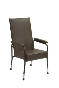 High Backed Chairs - Living made easy