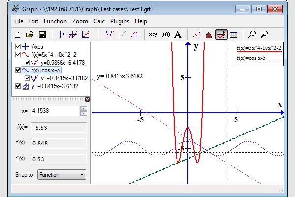 graph paper drawing software free download