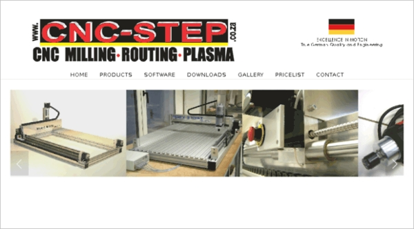 6 Best Cnc Router Software Free Download For Windows Mac - Mini Cnc Fräse Software