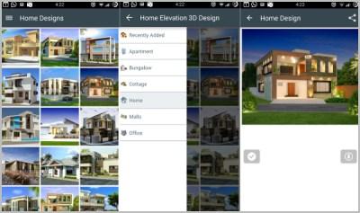 6+ Best Elevation Design Software Free Download for ...