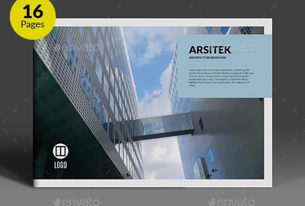 24 Real Estate Brochures