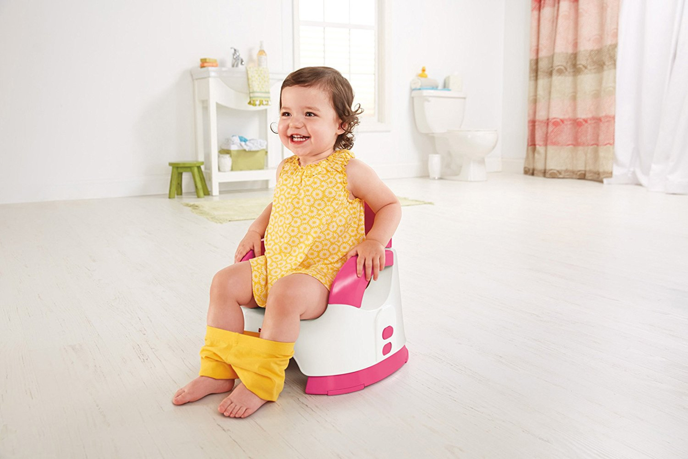Potty Training Toilet Seat Chair Pee Trainer Baby Kids
