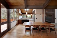 Amazing Midcentury Renovations by Luke Hopping from House ...
