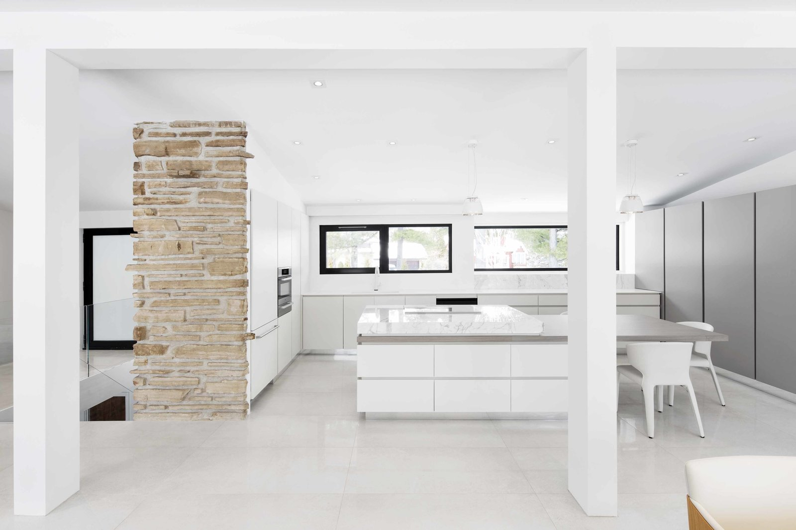 Photos Of White Kitchen Cabinets The Pros And Cons Of White Kitchen Cabinets Dwell