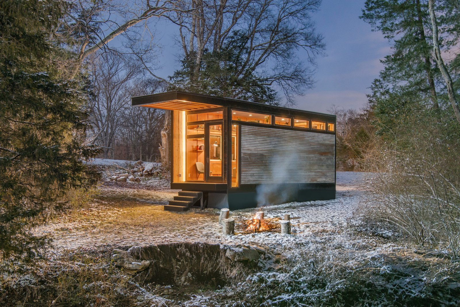 Top 10 Tiny Home Tours Best Modern Tiny Home Designs Dwell