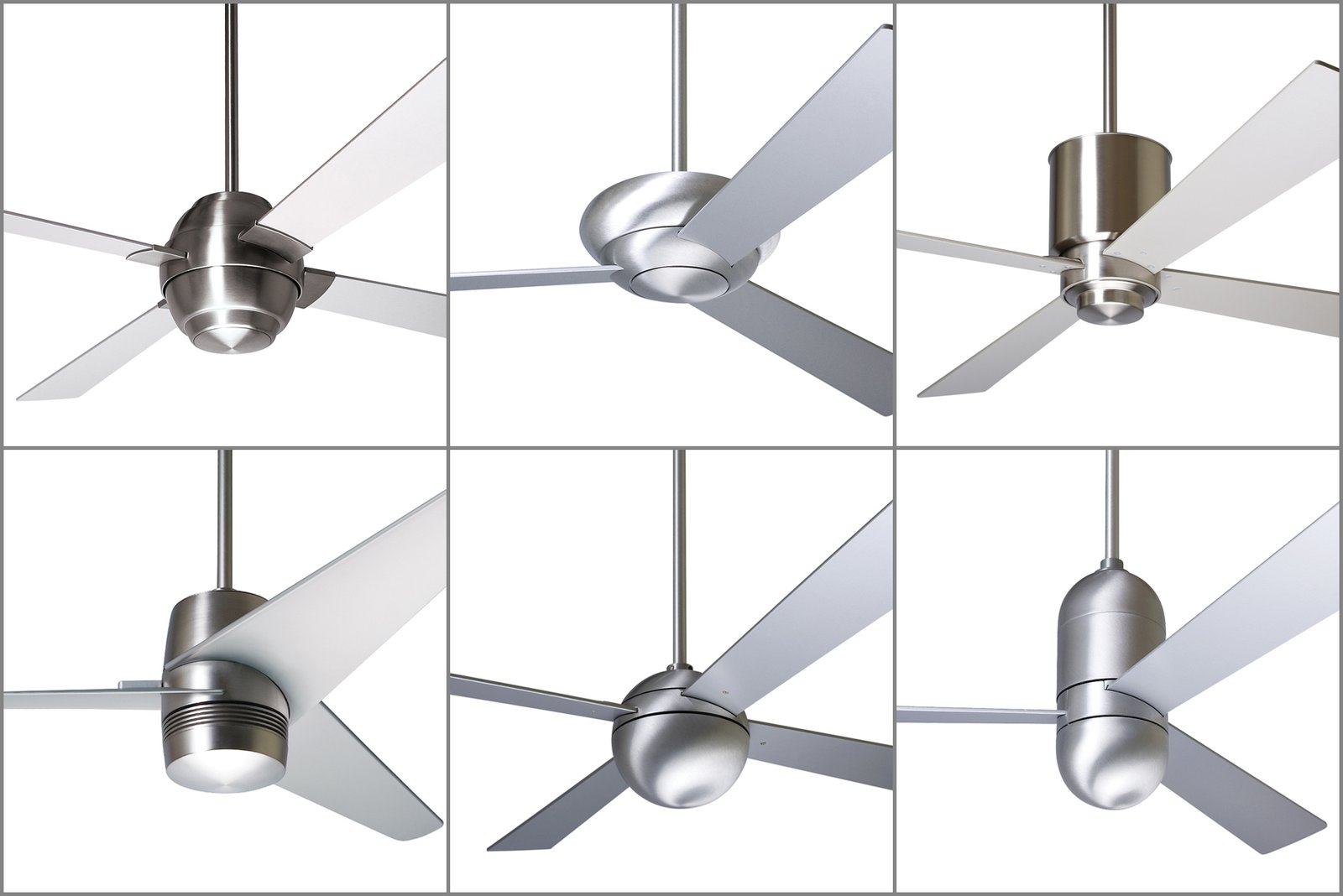 Modern Contemporary Ceiling Fans Taking Flight A Dose Of Brazilian Design Lifts The Ceiling Fan To