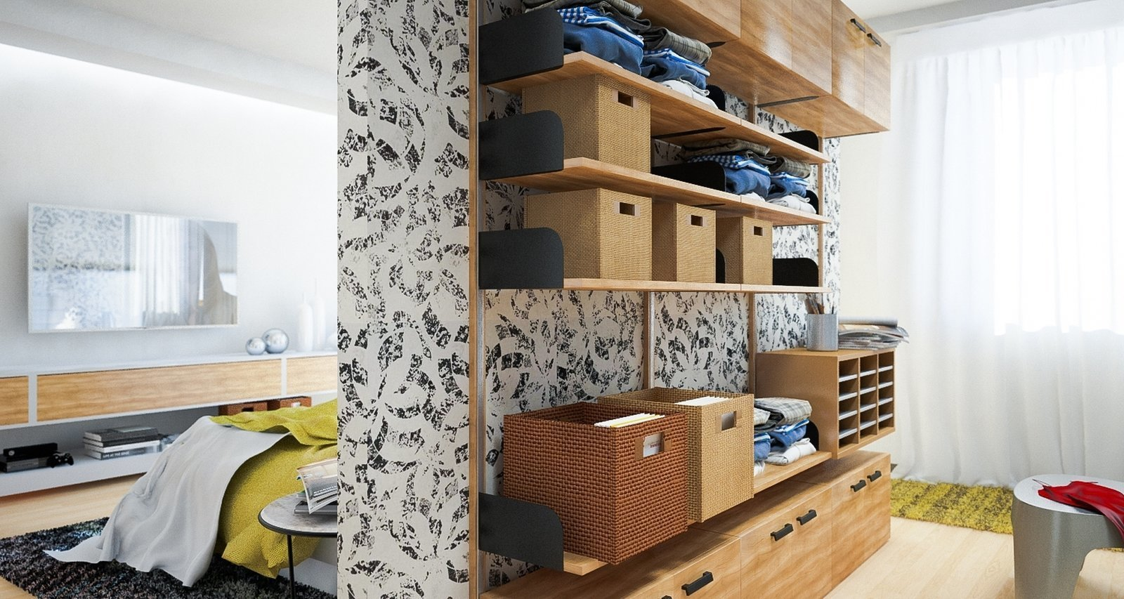 Photo 2 Of 5 In 4 Decluttering Tips From Organizing Master