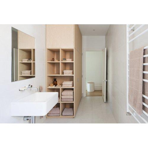Medium Crop Of Bathroom Racks And Shelves