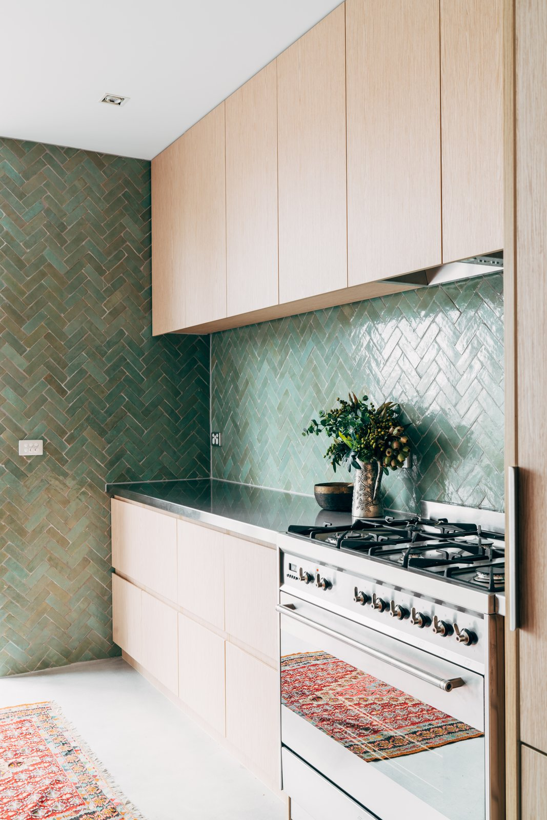 Kitchen Design And Tiles 5 Artisan Tile Companies That Can Elevate Your Home Dwell