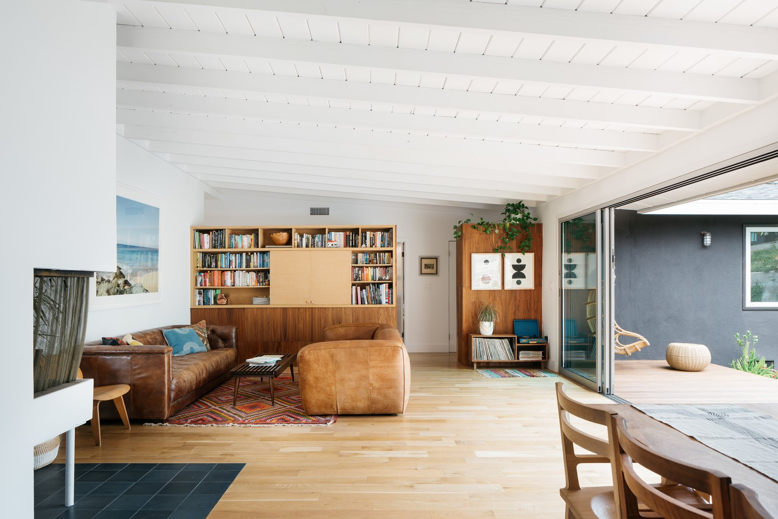 19 Laudable Midcentury Modern Renovations In Los Angeles Dwell