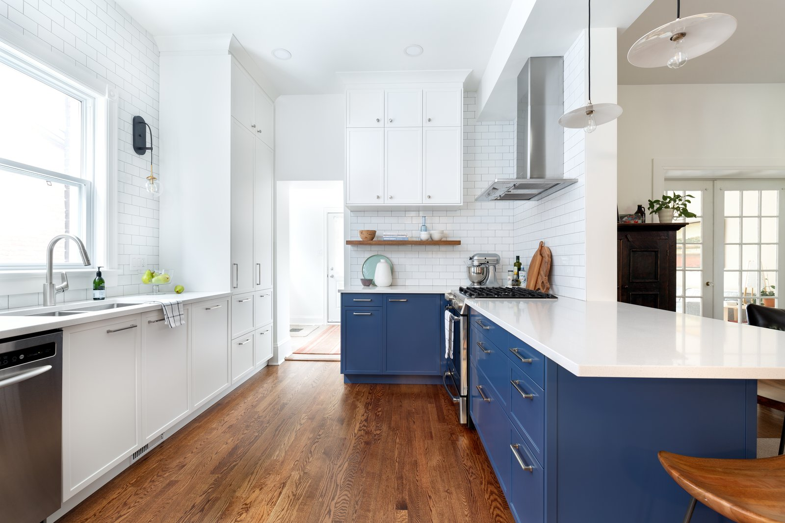 Custom Kitchen Cabinets And Countertops 4 Ways To Revamp Your Kitchen Cabinets For Any Budget - Dwell