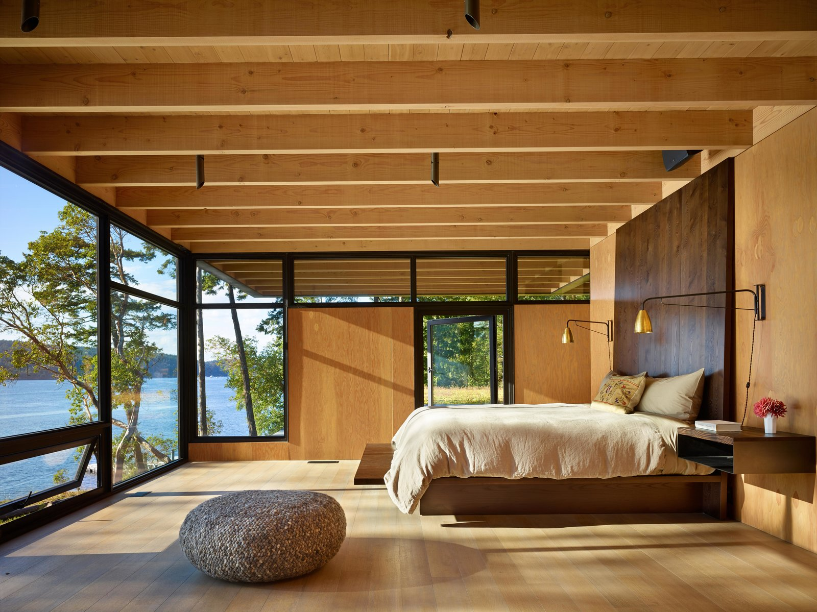 Top 5 Modern Bedrooms Of The Week Dwell