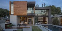 A Southern Californian Prefab Is Paradise For the Whole ...