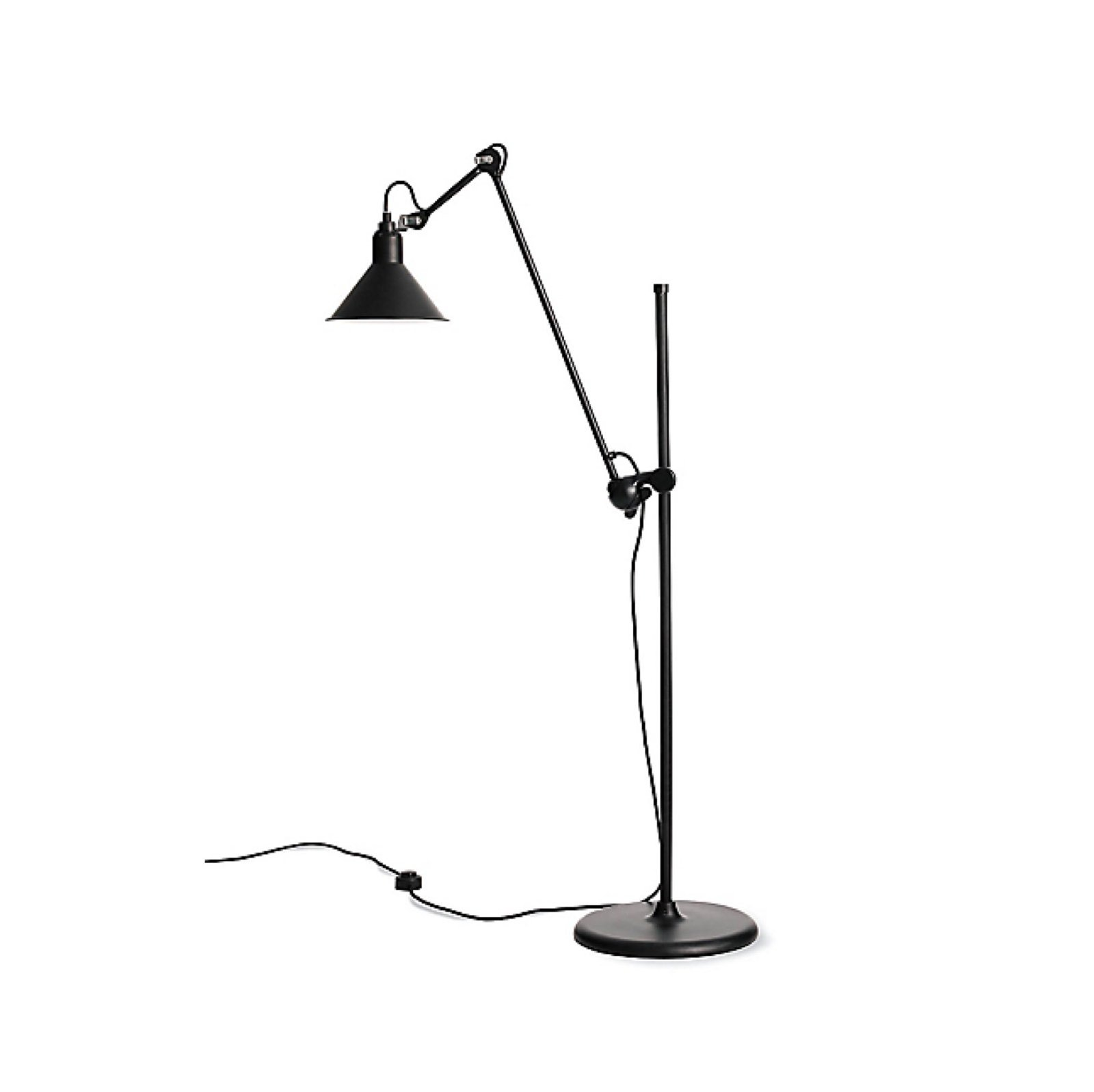 Lampe Gras Lampe Gras Model 215l Floor Lamp By Design Within Reach Dwell