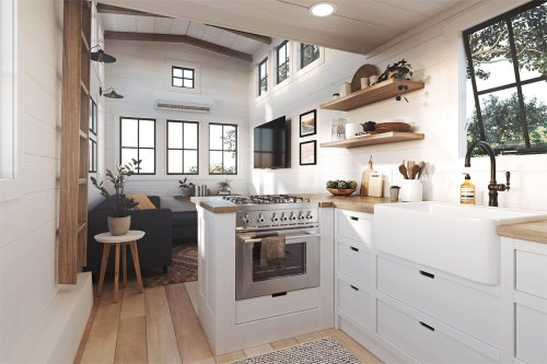 Cushty Tiny House Companies That Can Make Your Dreams Come True Tiny House Companies That Can Make Your Dreams Come Timbercraft Tiny Homes Denali Xl Sale Timbercraft Tiny Homes Instagram