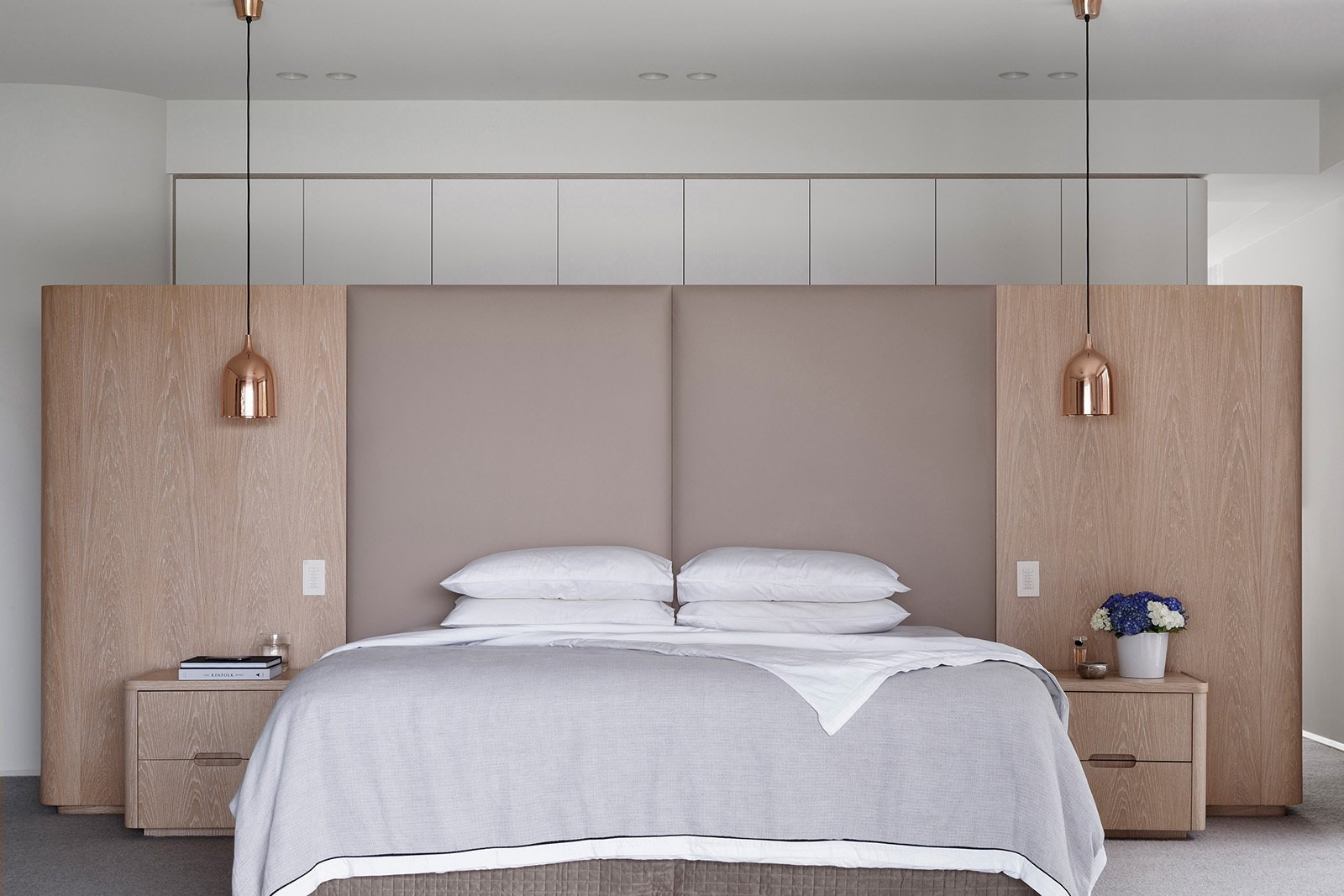 Bedroom Overhead Lighting Ideas 50 Bedroom Lighting Ideas For Your Ceilings Dwell