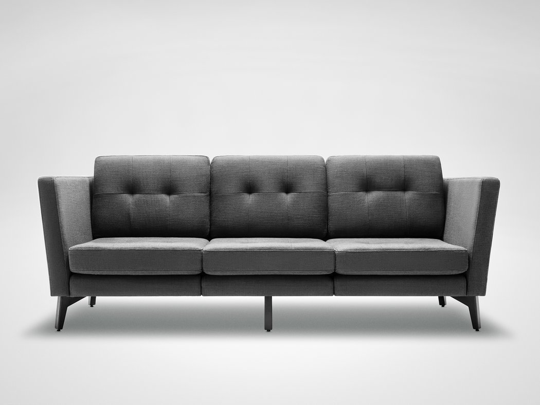Küchenspüle Kunststoff Modular Sofa Dwell Photo 5 Of 6 In Big On Broadway Small On