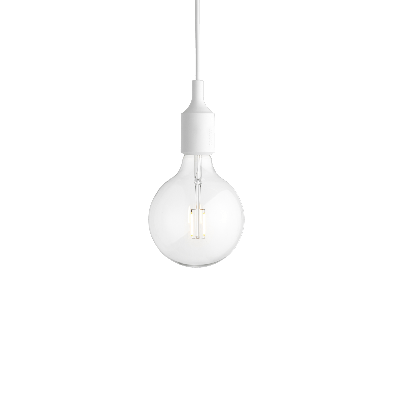 E27 Pendant Lamp Muuto E27 Pendant Light From Local Wood Clads Every Surface Of