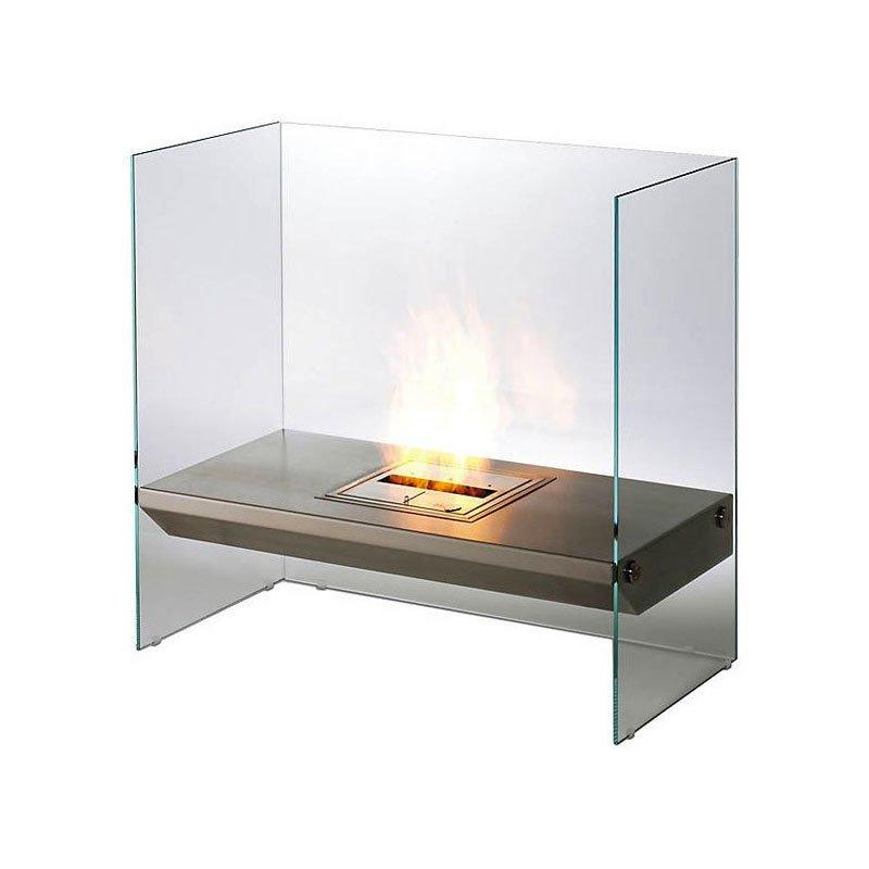 EcoSmart Fire Igloo Fireplace by Lumens