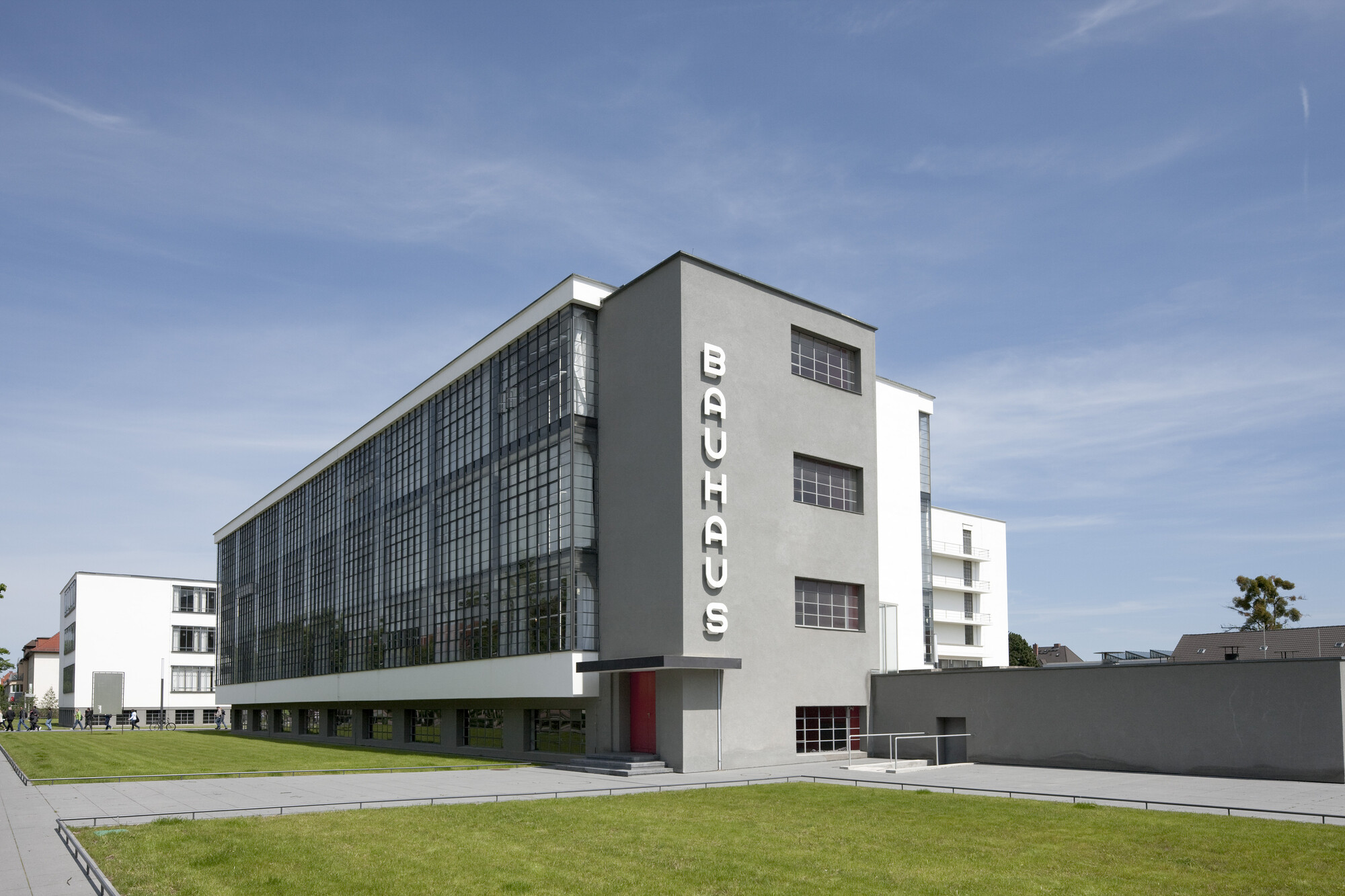 Open Letter To The Bauhaus Dessau Foundation Announcements E Flux