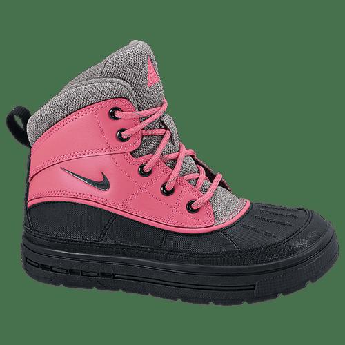Nike Acg Woodside Ii Girls39 Preschool Casual Shoes