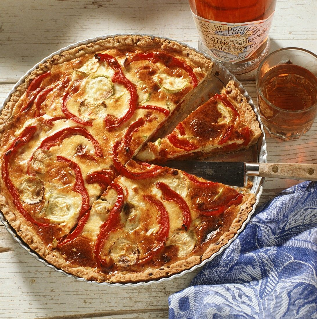 Mediterrane Küche Rezepte Einfach