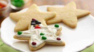13 Classic Christmas Cut-Out Cookie Recipes - Betty Crocker