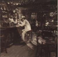 Led Zeppelin In Through The Out Door - Slv A UK vinyl LP ...