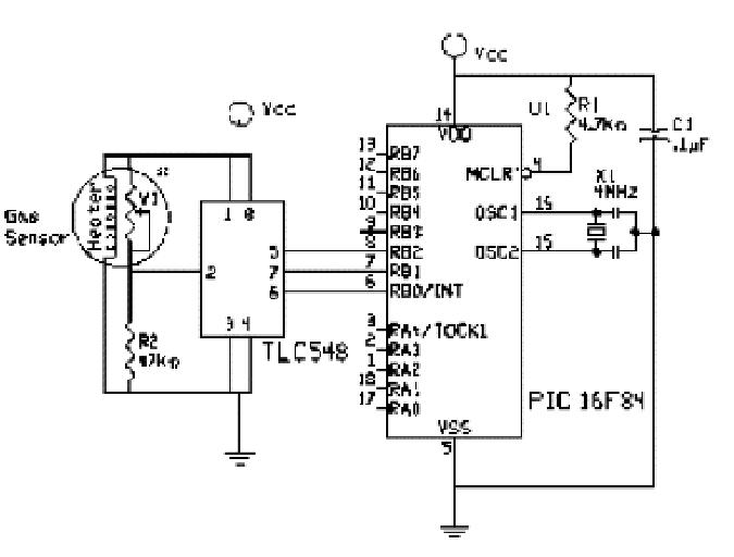 mq7 circuit diagram