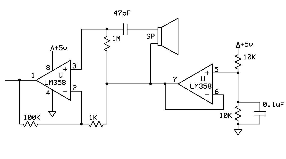 operational amplifier opamp basics