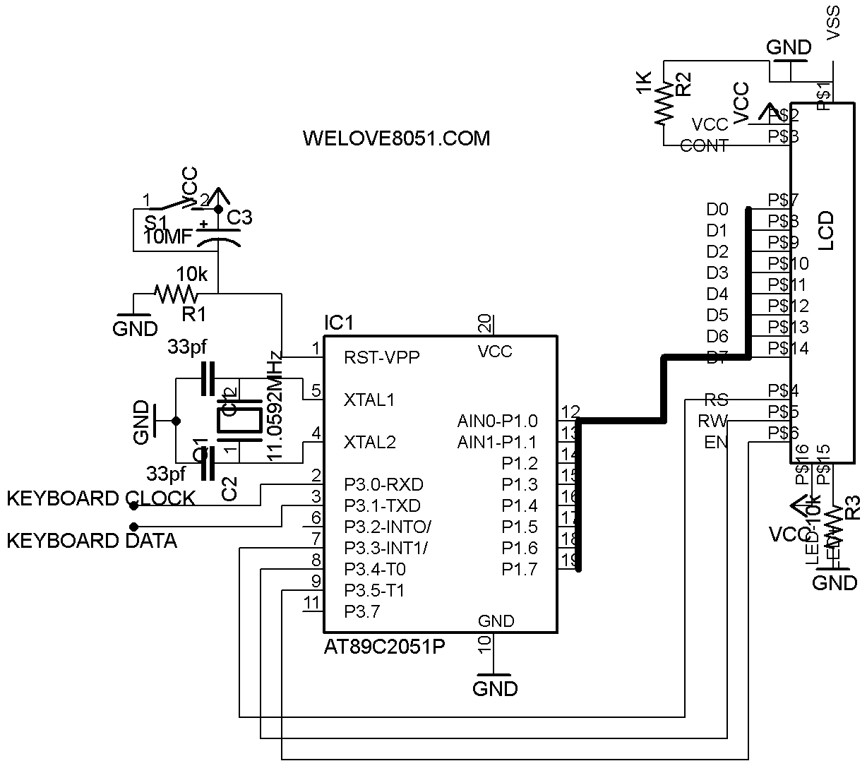 electronic circuit simulation and layout software