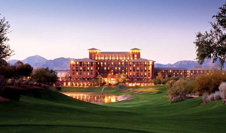 Scottsdale, Arizona, United States - Meeting and Event Space at The