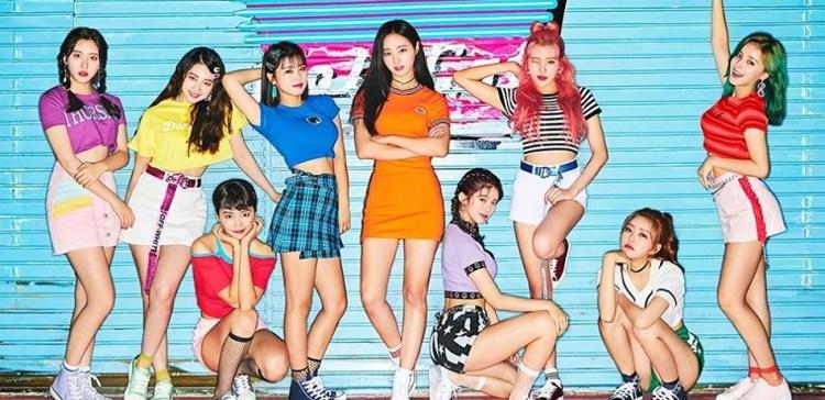 Single Girl Hd Wallpaper Momoland Comeback 2018 K Pop Girl Group Unveils Baam Mv