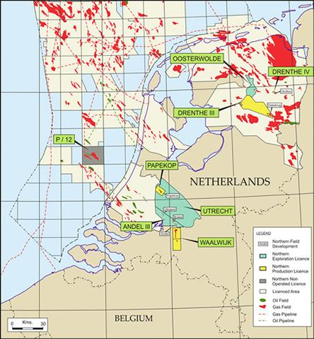 European Exploration Exploration Of North America Exploration History Netherlands Northern Petroleum Awarded Engelen