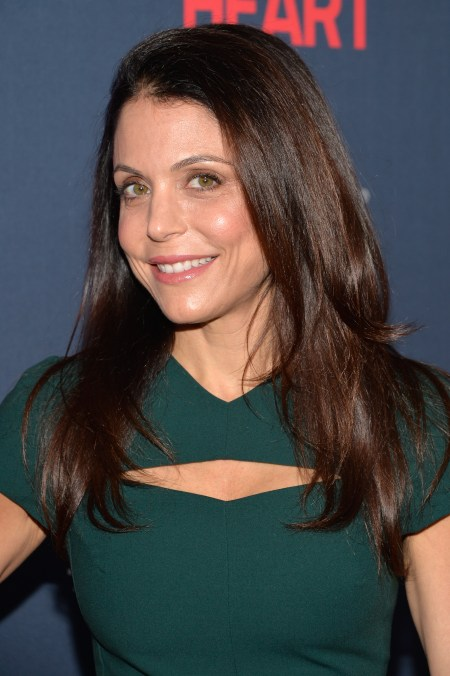 Young Bethenny Frankel Photos