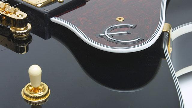 Epiphone B B King Lucille