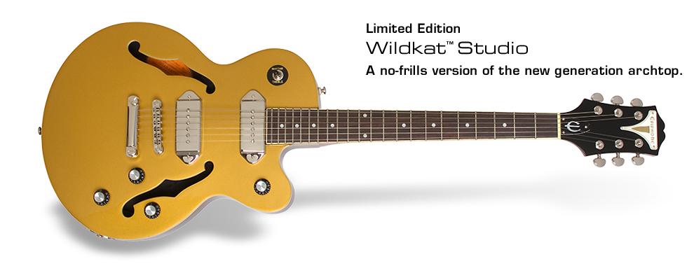 Ltd Ed Wildkat Studio