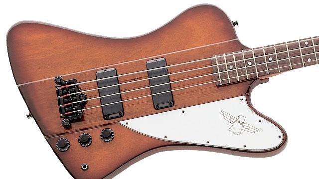 Epiphone Thunderbird-IV Bass
