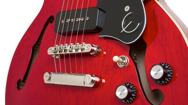 B B King Gibson Guitar Wiring Diagram - Wiring Diagram Data