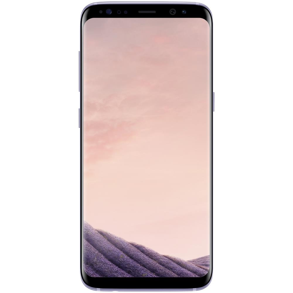 Www.girlsgogames.it Cucina Con Sara Samsung Galaxy S8 Viola 64 Gb 4g Lte Impermeabile Display 5 8