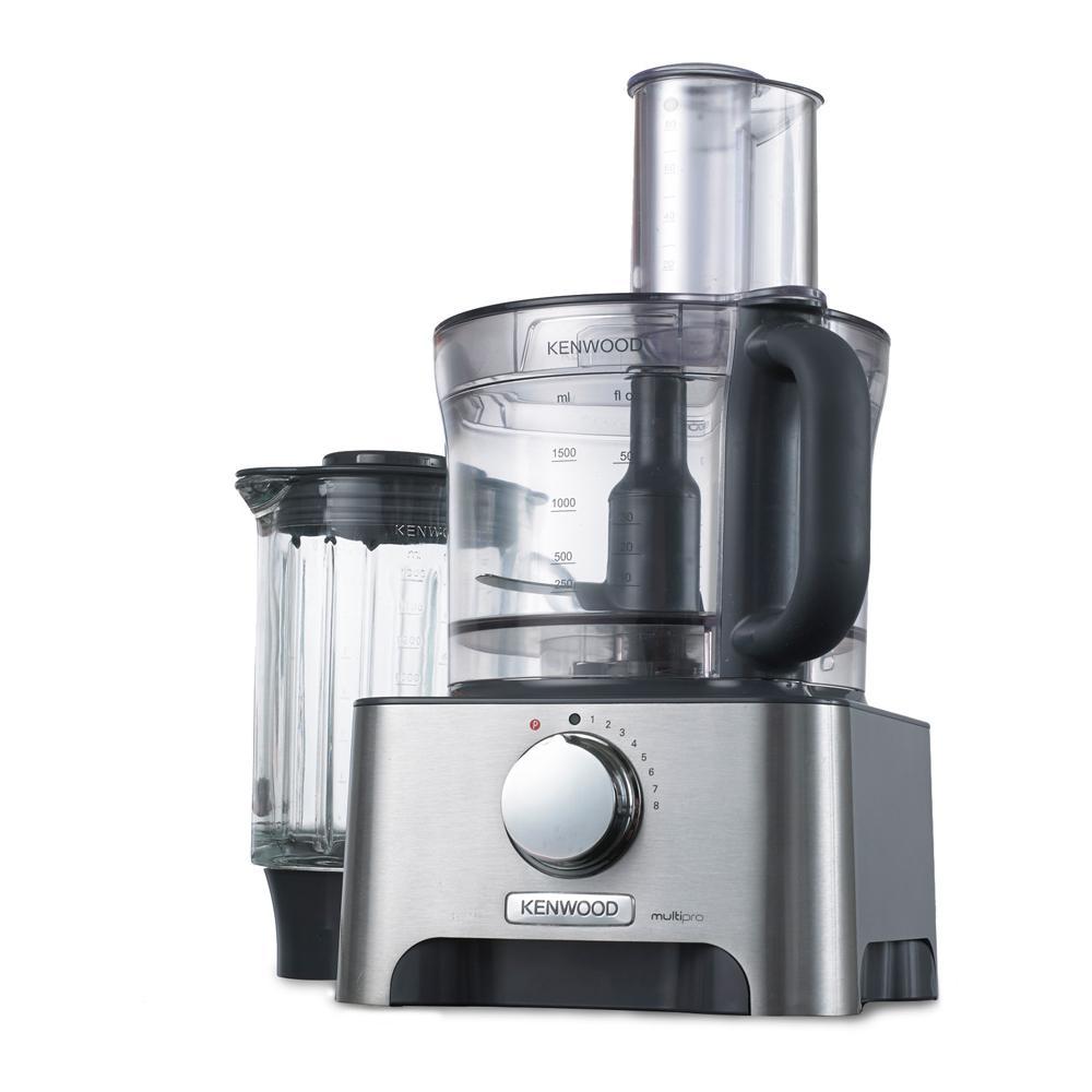 Robot Da Cucina Kenwood | Kenwood Cooking Chef Gourmet Recensione E ...