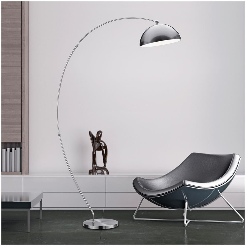 Bogenlampe Costanza Beautiful Lampada Ad Arco Gallery Home Design Joygree Info