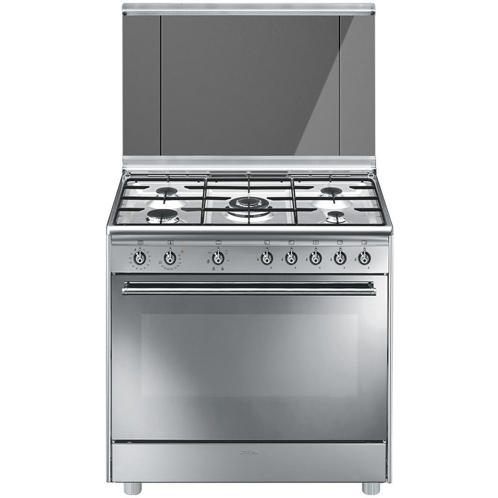 Cucine A Induzione E Forno | Cucine Induzione Prezzi Fabulous Bosch ...