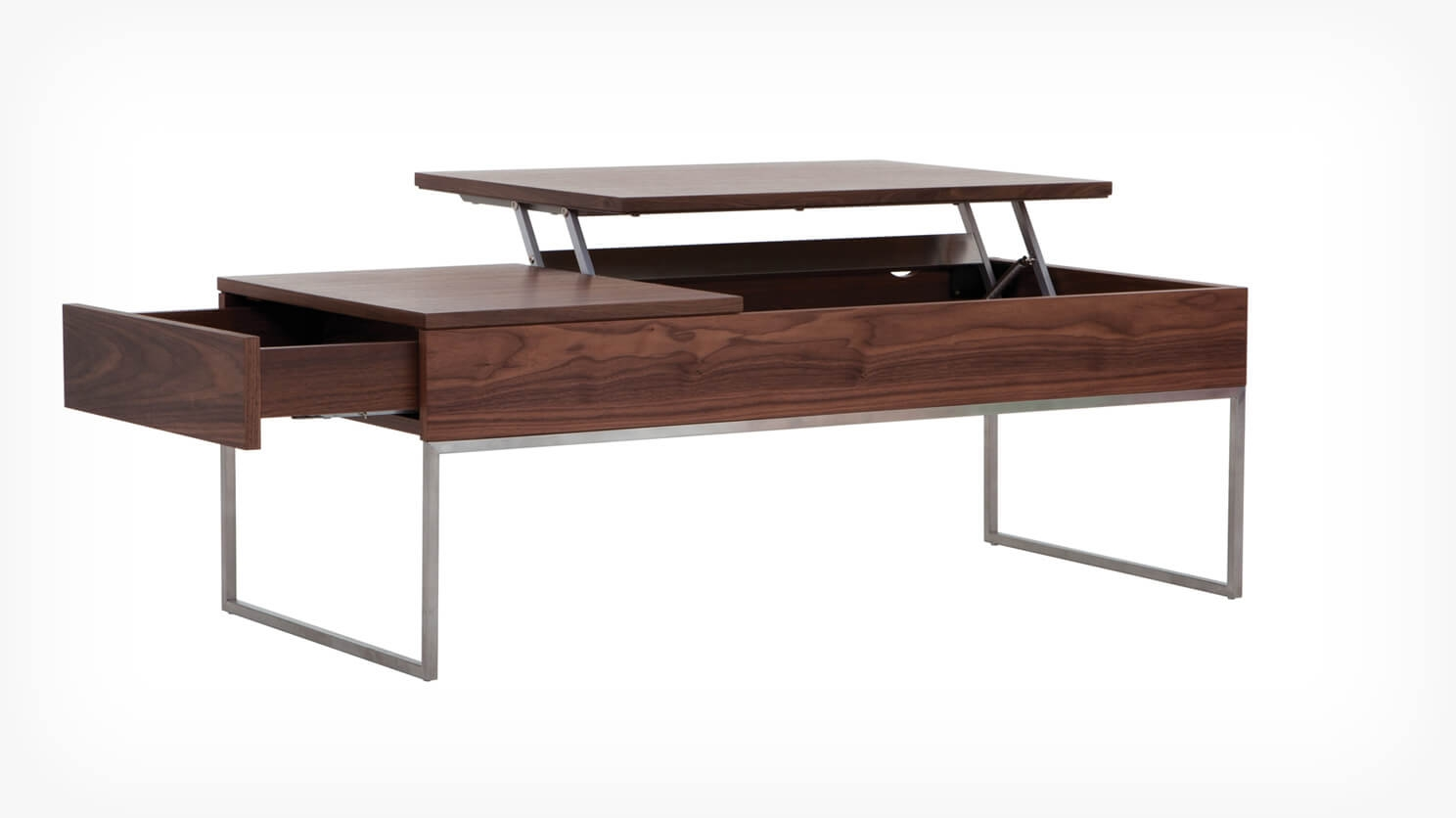 Soft Coffee Table With Storage Scout Functional Coffee Table Eq3