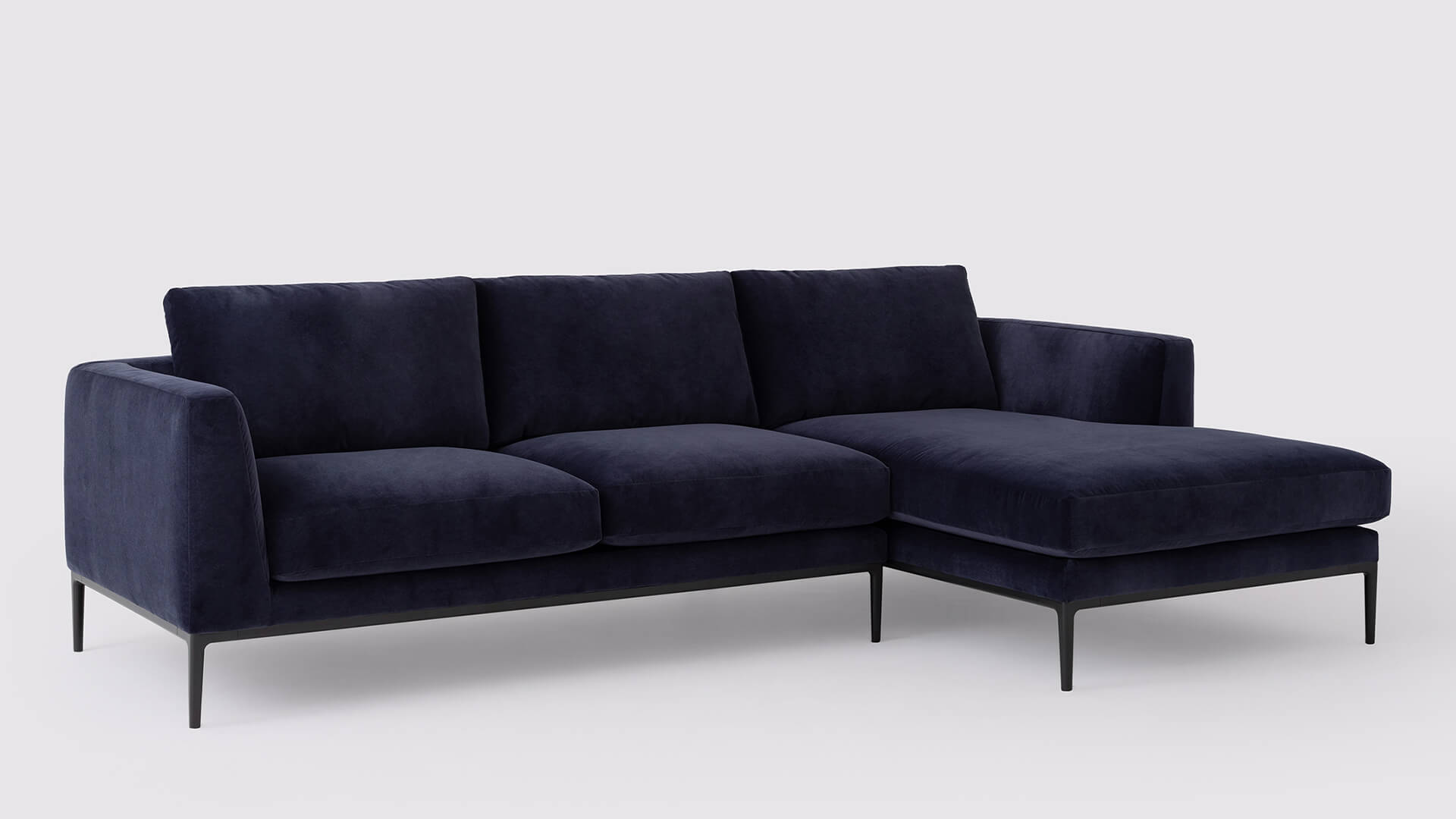 Oma Sectional Shop Modern Sectionals Eq3