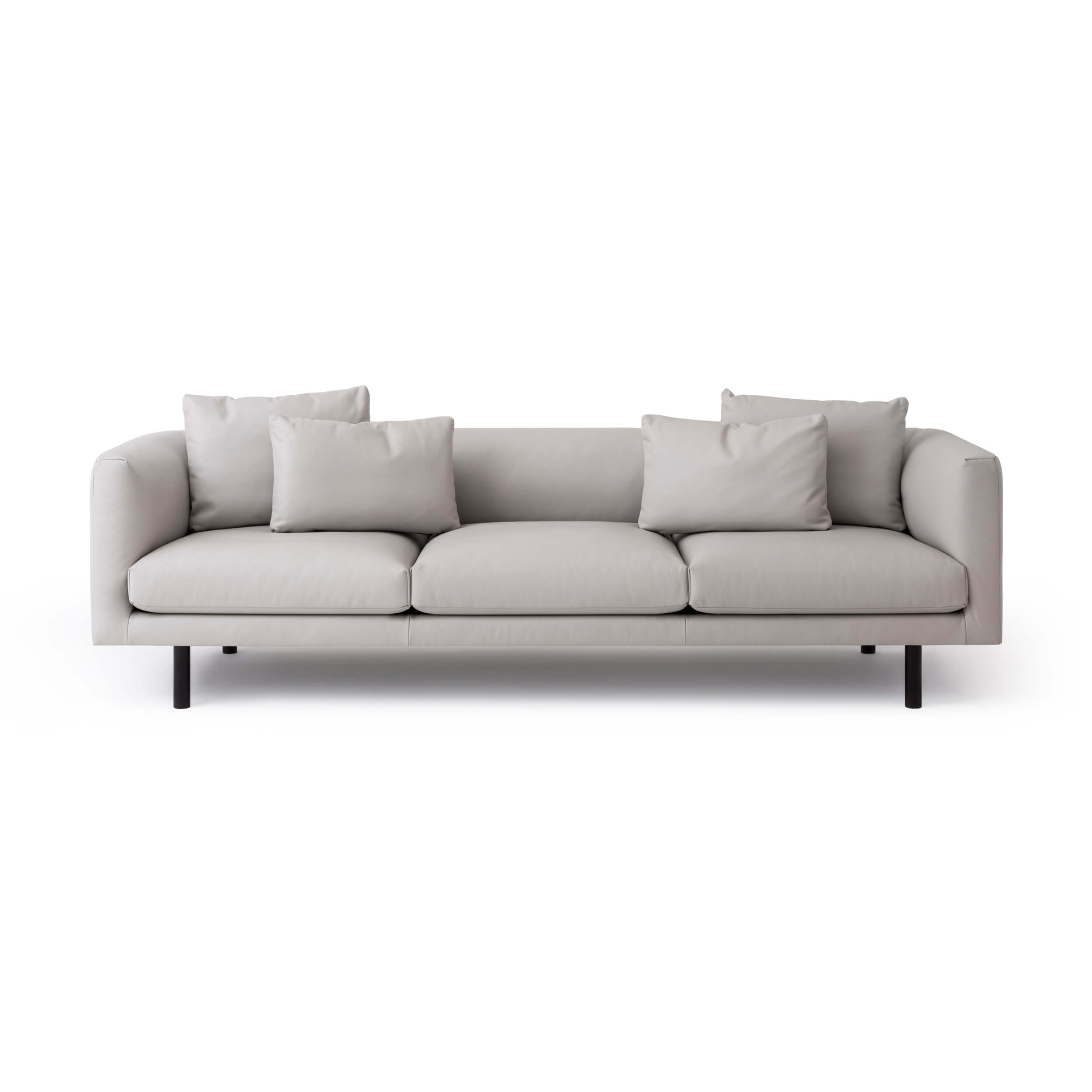 Modern Couch Find Modern Furniture Near You Usa Seating Modern