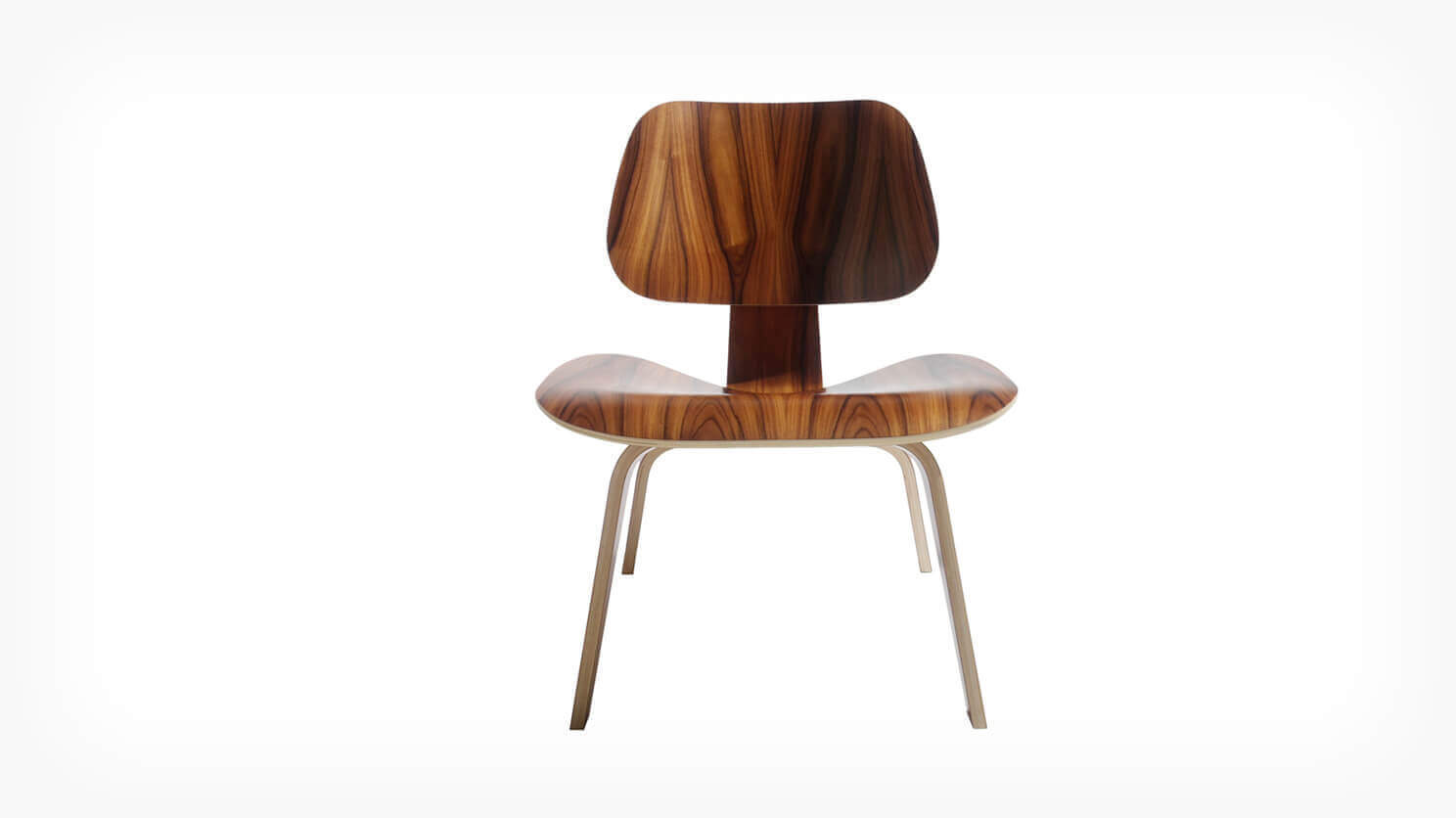 Eames Plywood Chair Eames Molded Plywood Lounge Chair