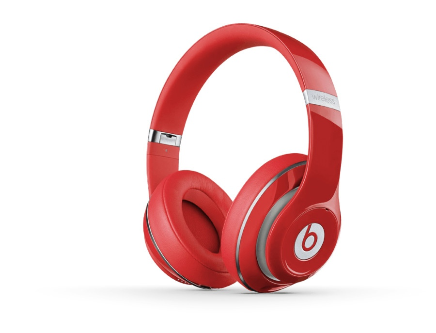 Beats Studio 20 Wired Over Ear Headphone Red Reviews