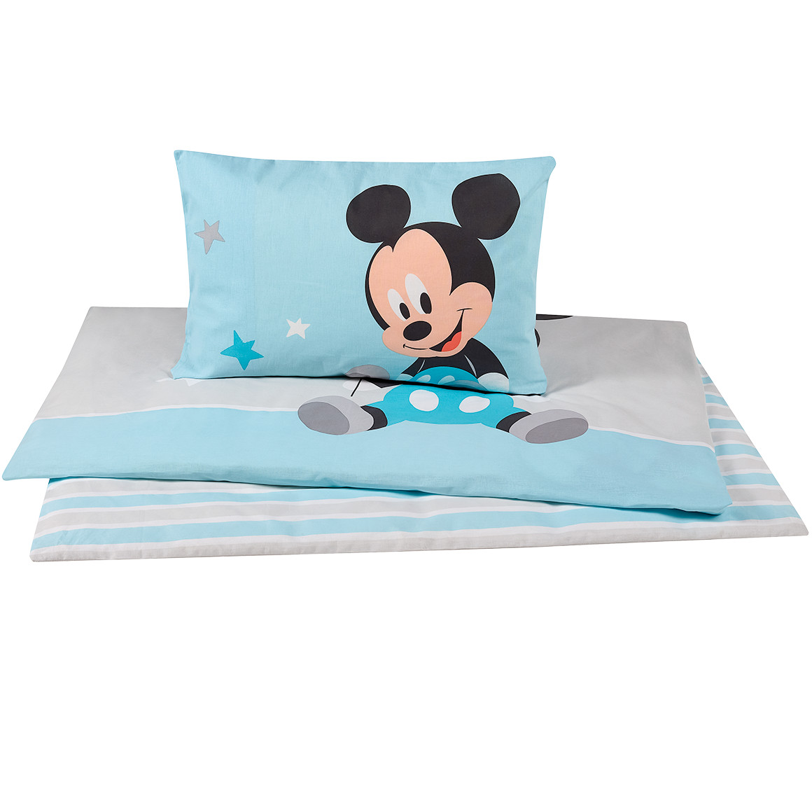 Home Furniture Diy Bedding Sets Duvet Covers Disney Micky Maus 100x135cm Bettgarnitur Bettbezug Baby Bettwäsche Bortexgroup Com